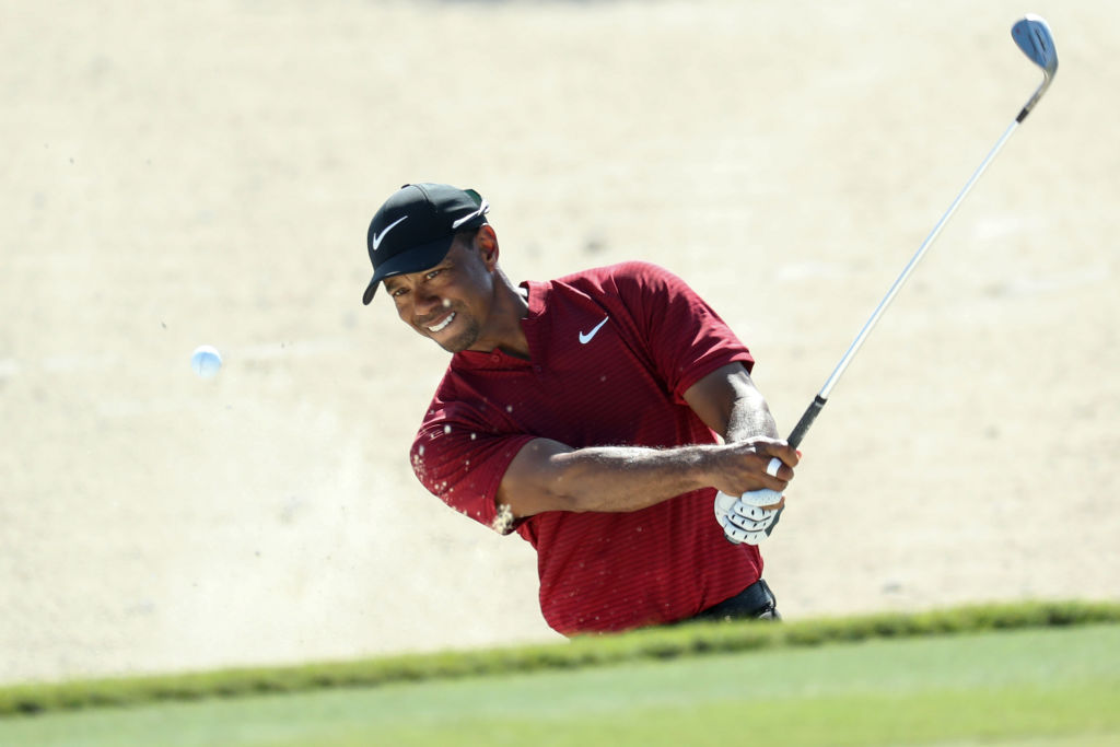 Jack Nicklaus reveals the secret to Tiger Woods' incredible return from injury
