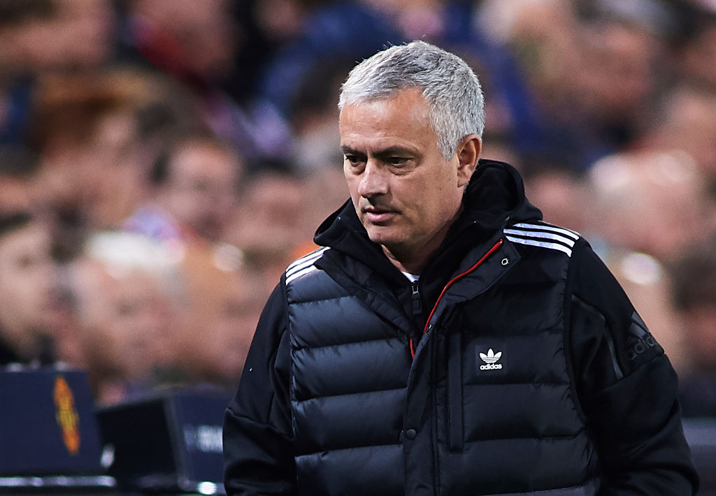 Martin Keown claims Jose Mourinho's Manchester United style 'destroys' players