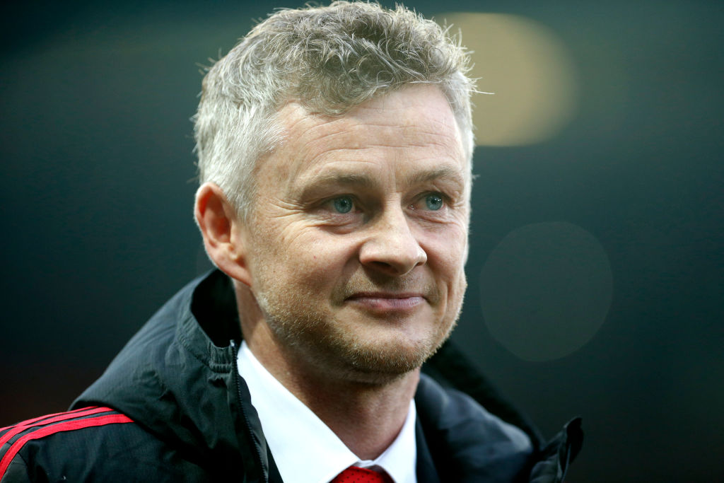 Ole Gunnar Solskjaer fires warning to Romelu Lukaku and Alexis Sanchez ahead of Bournemouth clash