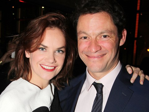 Dominic West insists 'he never realised' there was a pay gap with The Affair co-star Ruth Wilson
