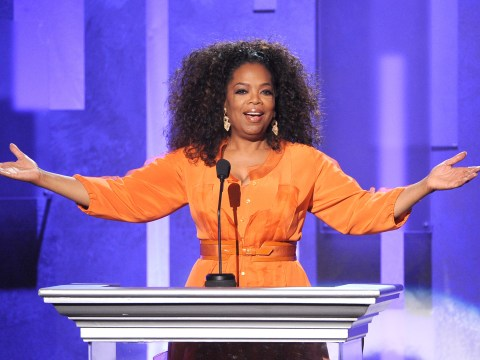 Oprah Winfrey has fans crying with laughter as she responds to that viral chicken video