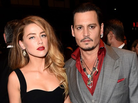 Amber Heard received death threats and lost movie role after Johnny Depp abuse allegations