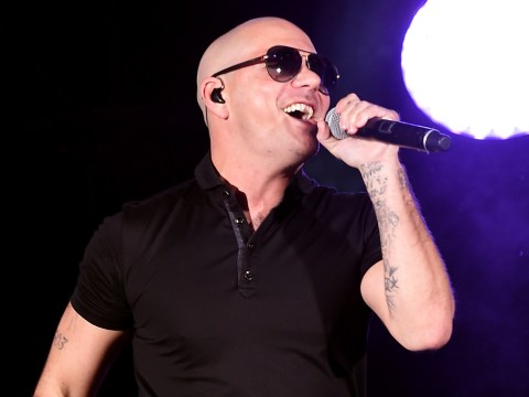 Pitbull's cover of Toto's Africa needs to stay in 2018
