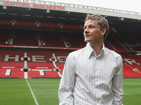 Manchester United confirm Ole Gunnar Solskjaer as caretaker manager