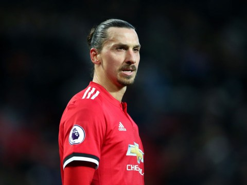 Zlatan Ibrahimovic warned Victor Lindelof about his Manchester United career