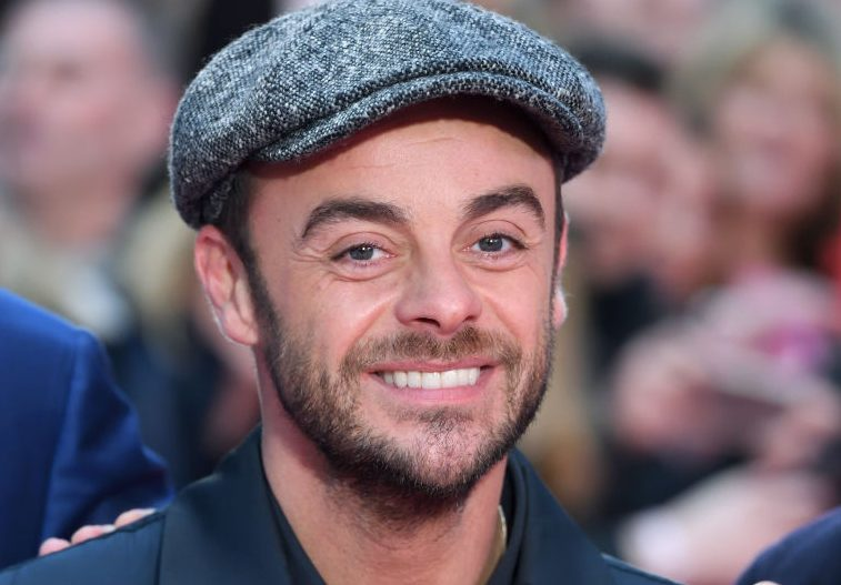 Ant McPartlin 'heads back to work with Declan Donnelly' after returning to Twitter