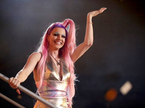Eurovision 2019: Courtney Act uncovers strict rules which are 'scary for a singer' and we had no idea