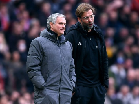 Jose Mourinho is one of the world's 'leading coaches', insists Jurgen Klopp