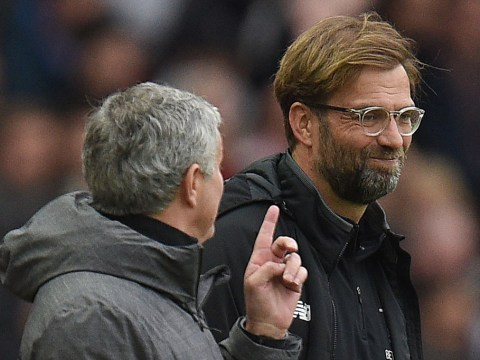 Jurgen Klopp expects varied approach from Jose Mourinho's Manchester United