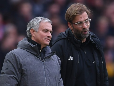 What Manchester United chief Ed Woodward said about Jurgen Klopp before appointing Jose Mourinho