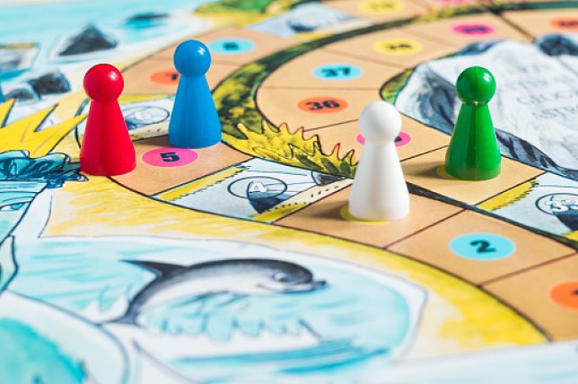 The best alternative board games you can play for Christmas