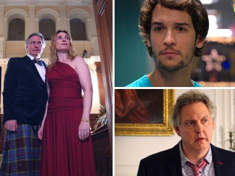 7 Holby City spoilers: Old rivalries return, and Greta's life is in Serena's hands