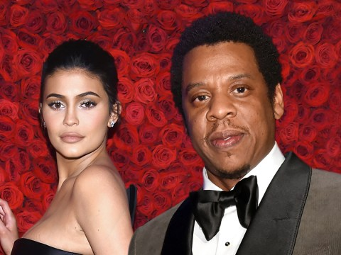 Kylie Jenner and Jay Z share same net worth as both near billionaire status on Forbes rich list