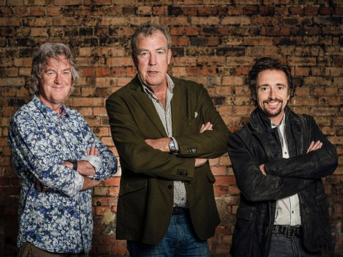 The Grand Tour's Jeremy Clarkson quits 'studio car shows' with Richard Hammond and James May after 17 years