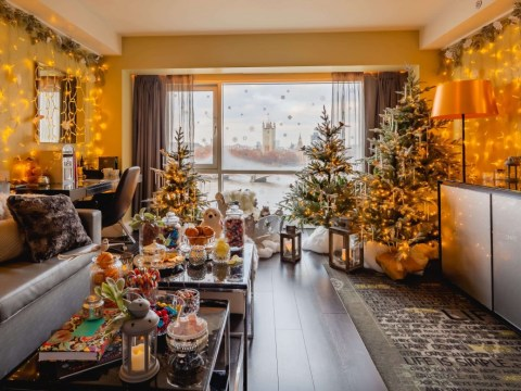 London shopping weekends – 10 festive hotels for Christmas, New Year's Eve or the January sales