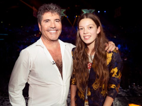America's Got Talent's Courtney Hadwin gets signed to Simon Cowell's Syco record label