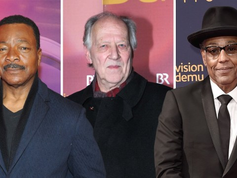 Carl Weathers, Werner Herzog and more join Star Wars spin-off The Mandalorian