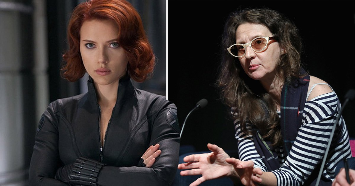 Potential Black Widow director slams Marvel for 'horrible' special effects and 'painful' soundtrack