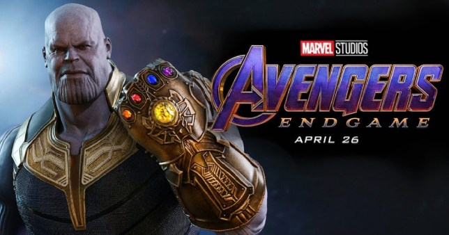 Avengers Endgame Trailer Cast And Release Date For Infinity War Sequel Metro News