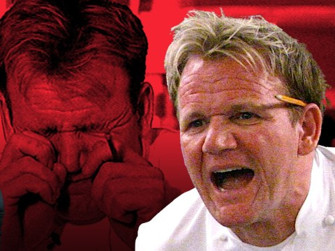 Would you live with Gordon Ramsay? UK renters want to flatshare with TV chef and the mind boggles
