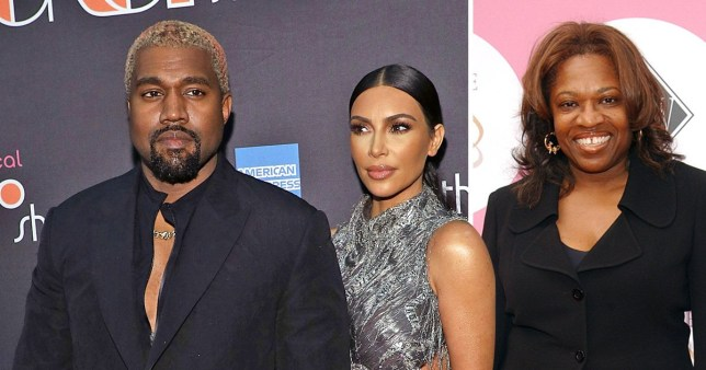 Kanye West documentary: Donda would have been disappointed in Kim Kardashian