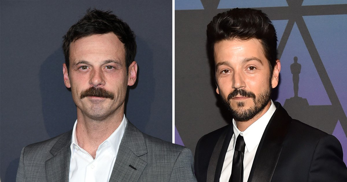 Narcos season 2 cast revealed