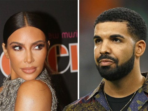 Kim Kardashian furiously claps back at Drake for 'threatening' Kanye West and their family