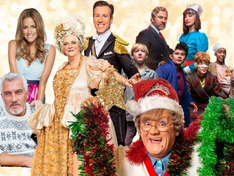 Christmas TV guide 2018 – what's on Christmas Eve, Day and Boxing Day?