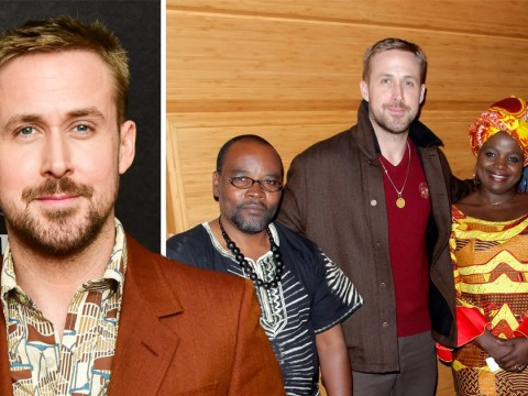 Ryan Gosling shares 'harrowing' experience of meeting Congolese rape victim and it's heartbreaking