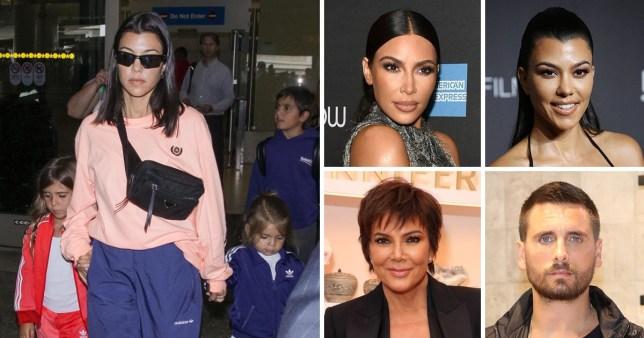 Kar-Jenners celebrate Mason and Reign's shared birthday