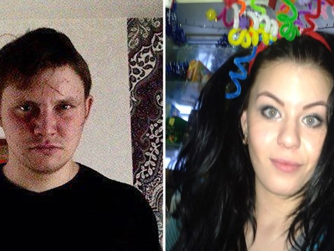'Killer' kept girlfriend's body in 'fold-up sofa for four days'
