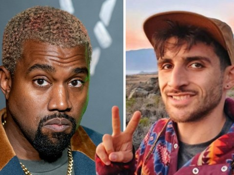 Why are we 'enjoying' Kanye West's downfall? Filmmaker Ben Zand explores our fascination