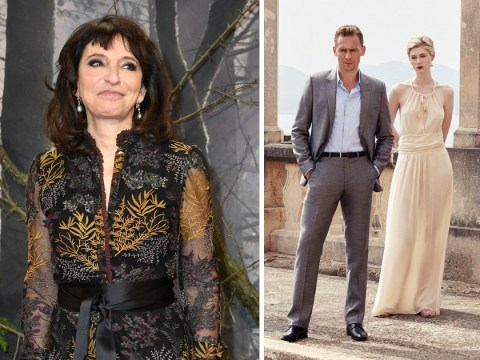 The Night Manager series 2 has lost its director Susanne Bier