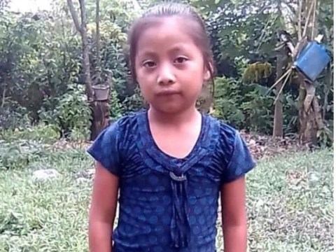 Family of migrant girl, 7, who died in custody at US border say she was in good health