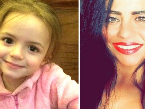 Mum who burned and drowned daughter, 4, found not guilty by reason of insanity