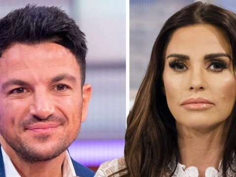 Kieran Hayler admits Peter Andre was the 'love of Katie Price's life'