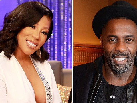 Idris Elba's ex-girlfriend K Michelle can't stop praising his sex skills
