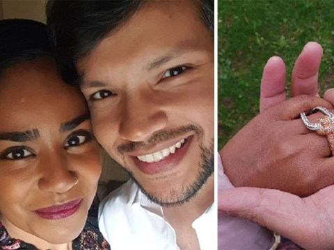 GBBO's Nadiya Hussain marries husband Abdal for the second time: 'I do, I always will'