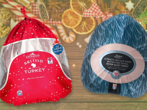 Lidl is selling the cheapest turkey this Christmas