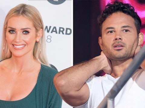 Ryan Thomas and Laura Anderson make list of 'most unfairly treated people' in 2018