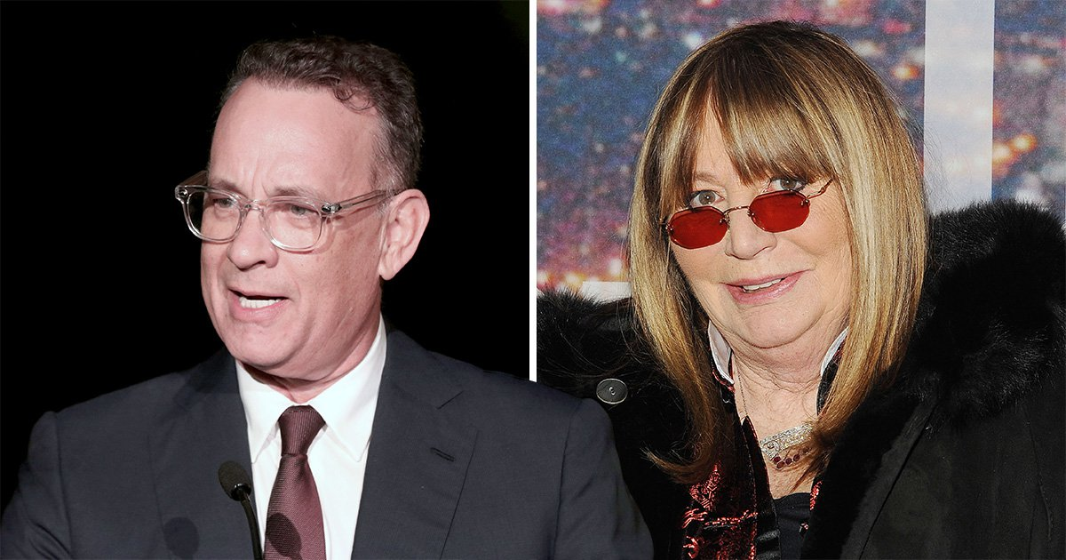 Tom Hanks leads tributes for Penny Marshall after Laverne & Shirley star dies aged 75