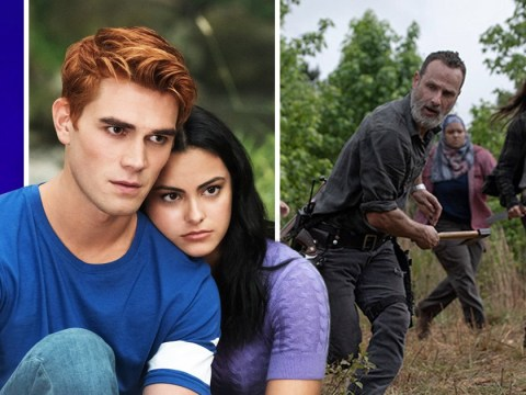 The Walking Dead to Love Island: TV shows we abandoned in 2018