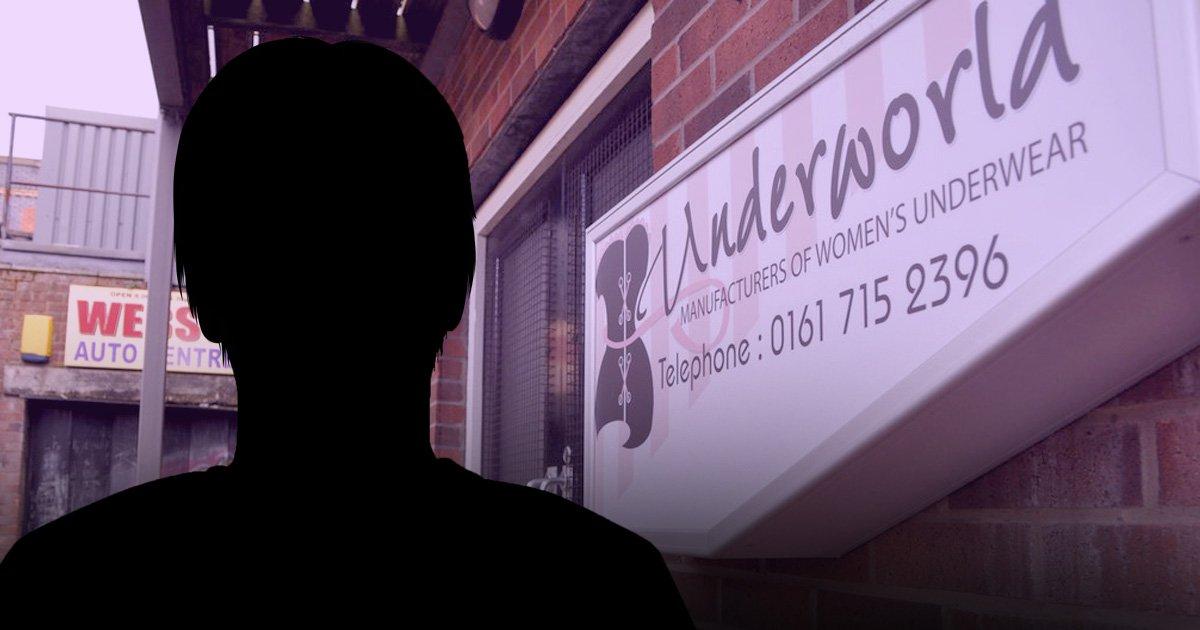 Coronation Street killer revealed