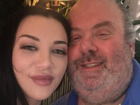 Woman explains why she doesn't want to be haunted by her dead sugar daddy, again