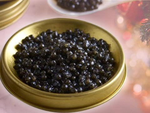 You can now buy caviar from Aldi for Christmas