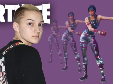 Fortnite sued by Backpack Kid for 'ripping off' floss dance