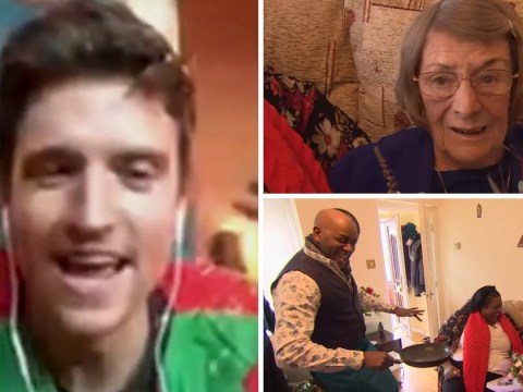 Greg James given opportunity of a lifetime as 'Why Hello Jill' viral sensation returns to This Morning