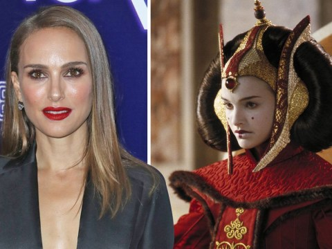 Natalie Portman responds to rumours about her Star Wars return and you might be heartbroken