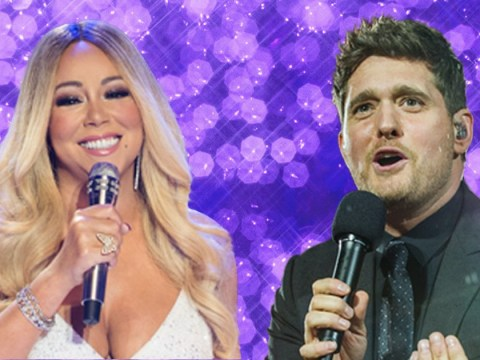 How much do Mariah Carey and Michael Buble really earn at Christmas? Not a lot, actually