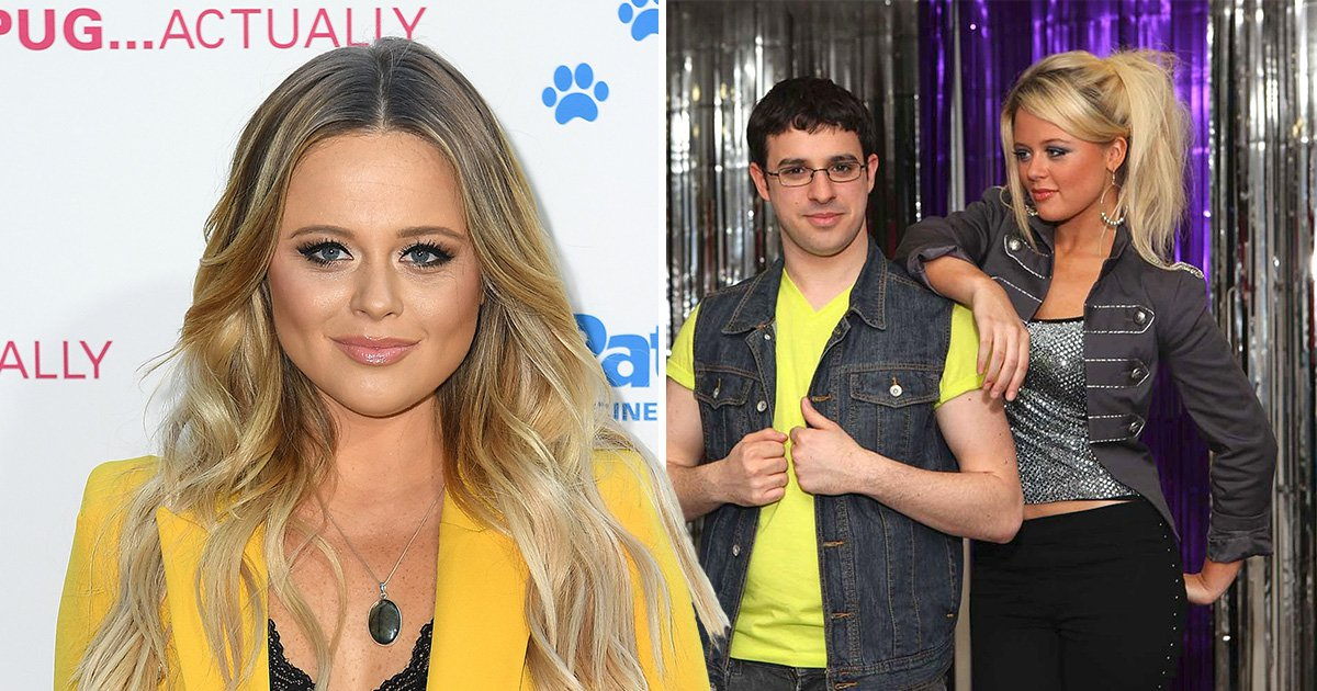 Inbetweeners fans slam Emily Atack snub from Fwends Reunited after she was axed 'day before filming'